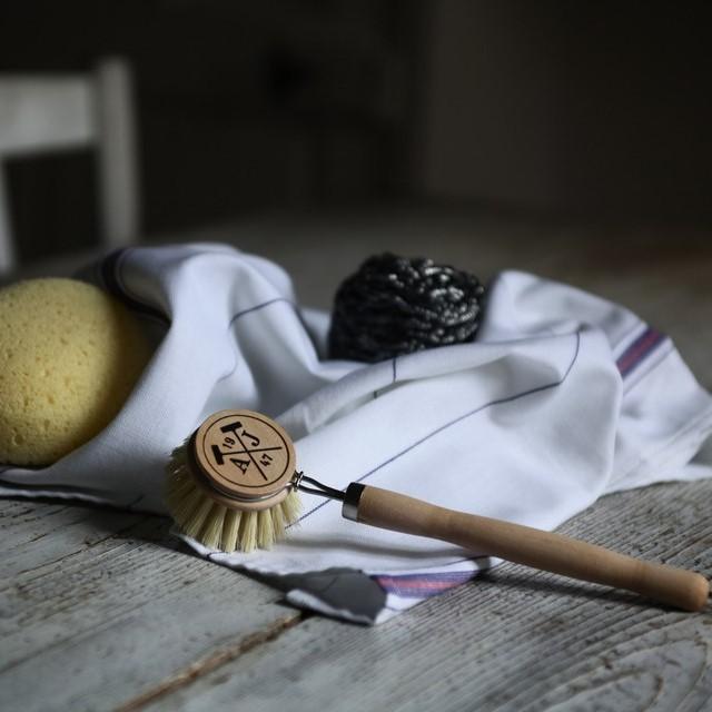 Brosse - À Vaisselle