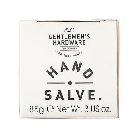 """Baume hydratant mains """"Gentlemen's Hardware"""""""