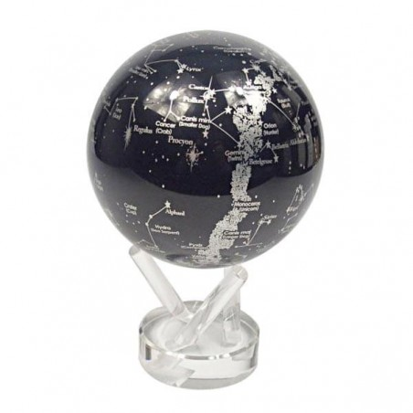 Globe Terrestre visuel Constellations - Mova 4,5""