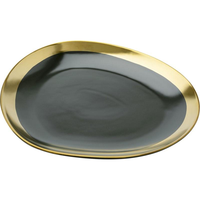 Assiette - Vibration - ⌀ 27 cm