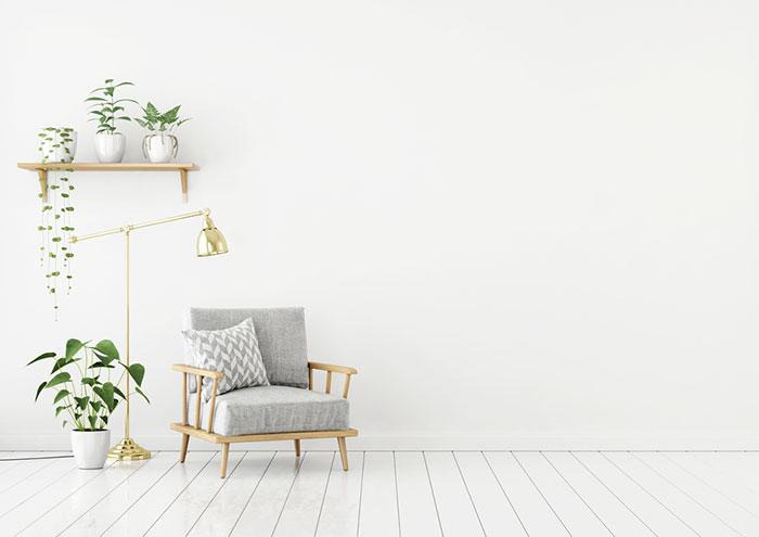 Décoration intérieur style minimalisme - Home