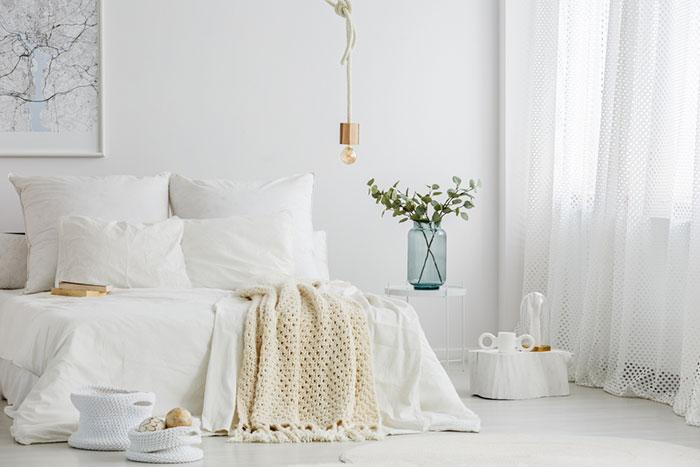 Décoration intérieur style scandinave - Home