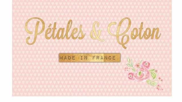 Pétales & Coton